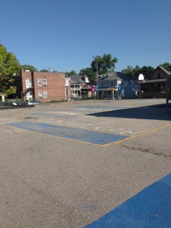 Hubbard playground